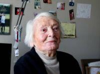 Yvette Lundy 22 avril 1916 - 3 novembre 2019
