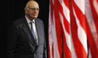 Paul Volcker 5 septembre 1927 - 9 décembre 2019