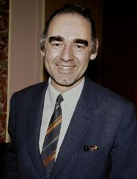 Bernard Lavalette 20 janvier 1926 - 14 décembre 2019