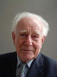 Jean Léon Marie Delumeau 18 juin 1923 - 13 janvier 2020