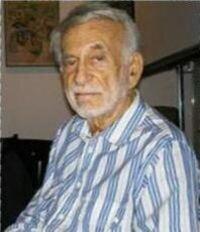 Décès : Jerry ROBINSON 1 janvier 1922 - 7 décembre 2011