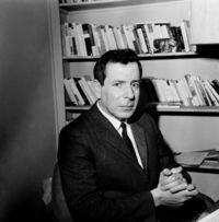 Jean Daniel 21 juillet 1920 - 19 février 2020