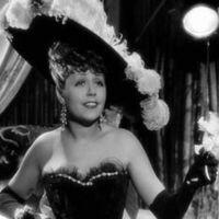 Suzy Delair 31 décembre 1917 - 15 mars 2020