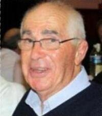 Inhumation : Bernard MOMMÉJAT 18 mai 1934 - 9 décembre 2011