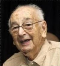 Joe SIMON 11 octobre 1913 - 14 décembre 2011