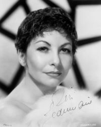 Zizi Jeanmaire 29 avril 1924 - 17 juillet 2020