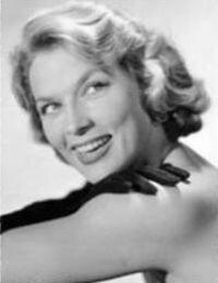 Denise DARCEL 8 septembre 1925 - 23 décembre 2011