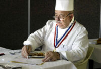 Pierre Troisgros 3 septembre 1928 - 23 septembre 2020