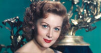 Rhonda Fleming 10 août 1923 - 14 octobre 2020
