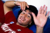 Avis mortuaire : Diego Maradona 30 octobre 1960 - 25 novembre 2020
