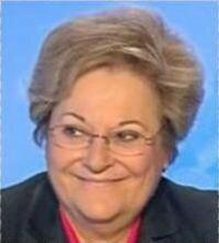 Obsèque : Geneviève MOLL   1942 - 27 décembre 2011