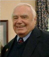 Funérailles : Ernest BORGNINE 24 janvier 1917 - 8 juillet 2012
