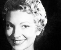 Mort : Jacqueline Caurat 23 juillet 1927 - 22 mai 2021