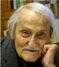 Mort : Phillip TOBIAS 14 octobre 1925 - 7 juin 2012