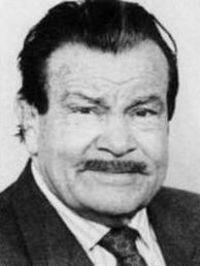 Inhumation : Jacques BAUMEL 6 mars 1918 - 17 février 2006