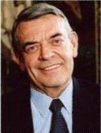 Jacques DERMAGNE 28 novembre 1937 - 3 juillet 2012