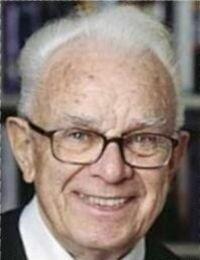 Léon SCHLUMPF 3 février 1925 - 7 juillet 2012