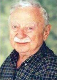 Funérailles : Maurice CHEVIT 31 octobre 1923 - 2 juillet 2012