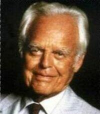 Walter HAEFNER 13 septembre 1910 - 19 juin 2012