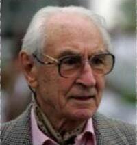 Roy SALVADORI 12 mai 1922 - 3 juin 2012