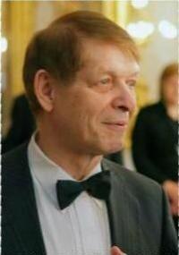 Décès : Édouard KHIL 4 septembre 1934 - 4 juin 2012