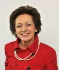 Marie-Andrée BERTRAND   1925 - 6 mars 2011