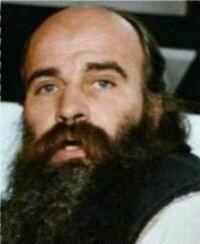 Enterrement : Roch THÉRIAULT 16 mai 1947 - 26 février 2011
