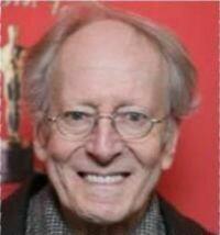 Funérailles : John BARRY 3 novembre 1933 - 30 janvier 2011