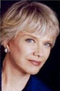 Anne FRANCIS 16 septembre 1930 - 2 janvier 2011