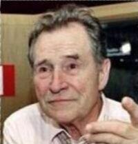 Jacques CHAPUS 26 septembre 1922 - 15 octobre 2011
