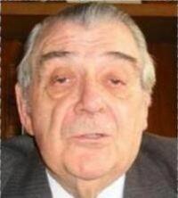 Pierre CHANTELAT 20 septembre 1923 - 13 octobre 2011