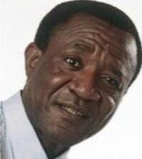 Dieudonné KABONGO   1950 - 11 octobre 2011