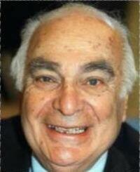 Inhumation : Claude DUFRESNE 9 août 1920 - 4 octobre 2011