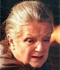 Denise GENCE 8 mars 1924 - 28 septembre 2011
