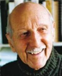 Pierre DANSEREAU 5 octobre 1911 - 28 septembre 2011