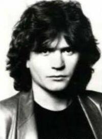 DANIEL BALAVOINE 5 février 1952 - 14 janvier 1986