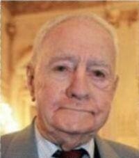 Enterrement : Jacques ALEXANDRE 7 février 1921 - 19 septembre 2011