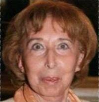 Cora VAUCAIRE 22 juillet 1918 - 17 septembre 2011