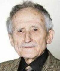 Inhumation : Lucien JERPHAGNON 7 septembre 1921 - 16 septembre 2011