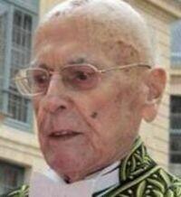 Jean LECLANT 8 août 1920 - 16 septembre 2011