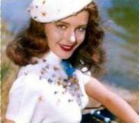Elaine STEWART 30 mai 1929 - 27 juin 2011