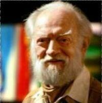 Paul JENKINS 12 juillet 1923 - 9 juin 2012