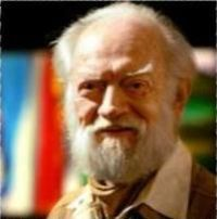 Mort : Paul JENKINS 12 juillet 1923 - 9 juin 2012