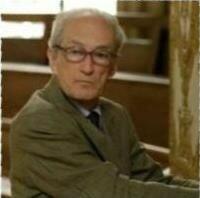Gustav LEONHARDT 30 mai 1928 - 16 janvier 2012
