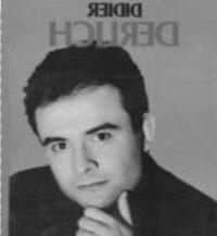 Didier DERLICH 22 avril 1965 - 4 août 2000