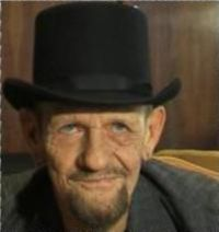 Calvin RUSSELL   1948 - 3 avril 2011