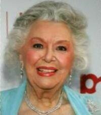 Ann RUTHERFORD 2 novembre 1917 - 11 juin 2012
