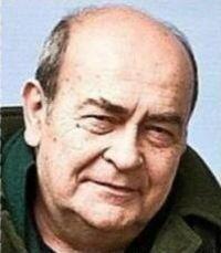 Nécrologie : Giuseppe BERTOLUCCI 25 février 1947 - 16 juin 2012