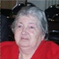 Carnet : Madeleine ROUBENNE 16 janvier 1924 - 19 juin 2012