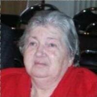Madeleine ROUBENNE 16 janvier 1924 - 19 juin 2012